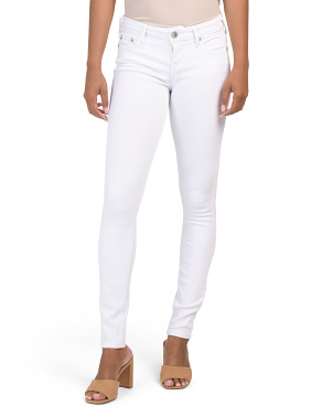 Halle Skinny Jeans
