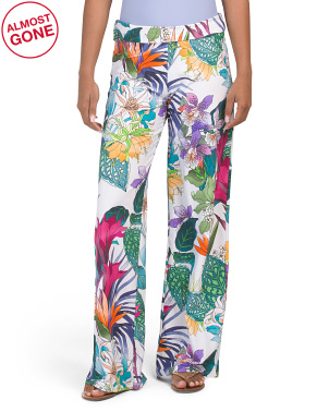 Amazonia  Cover-up Pants