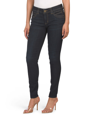 Ab Tech Denim Jeggings