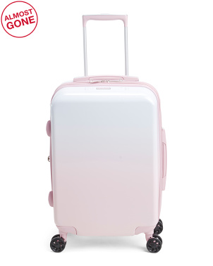 20in Brynn Hardside Carry-on