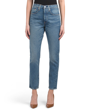 Juniors 501 Skinny We The People Jeans