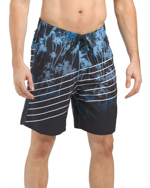 Relaxo Eboard Swim Trunks