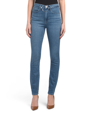 Made In Usa Tessa Skinny Jeans