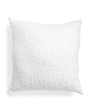 Made In Portugal Rosie Euro Pillow