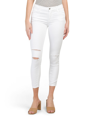 Made In Usa 835 Skinny Jeans