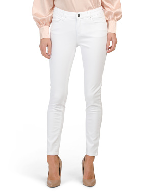 Madison Skinny Ankle Pants