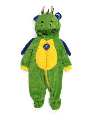 Baby Dragon Onesie Costume