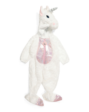 Toddler Unicorn Onesie Costume