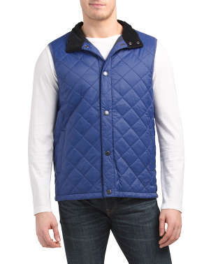Cagney Gilet