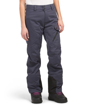 Waterproof Insuated Type Ski Pants