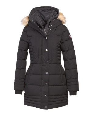 Women's Discovery Heritage Puffer Coat
