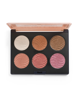 Metallist High Shine Palette