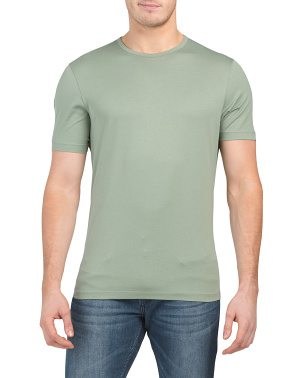 Precise Short Sleeve T-shirt