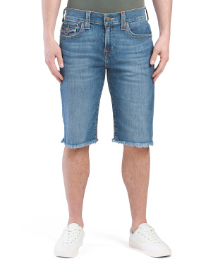 Ricky Short Flap Single End Shorts