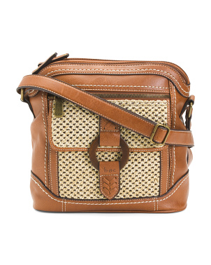 Lakewood Crossbody