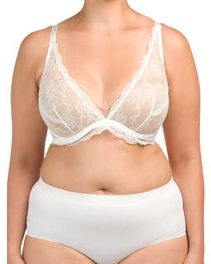 Full Figure The Perfect 10 Convertible Bra