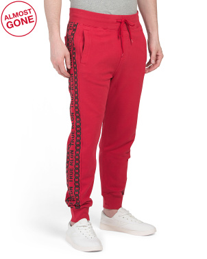 Fashion Jogger Sweatpants