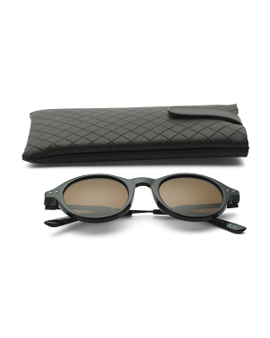 Men's Made In Italy Sunglasses