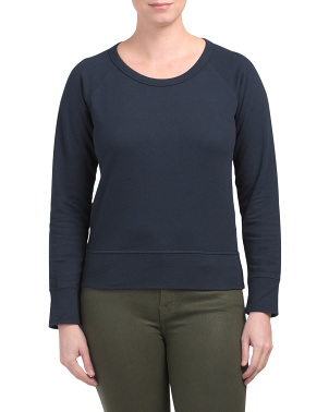 Dee Classic Long Sleeve Sweatshirt
