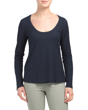 Dee Long Sleeve Top