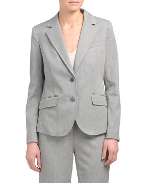 Sabre Stretch Blazer