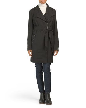 Estela Transitional Coat