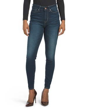 Endless Love High Rise Skinny Jeans