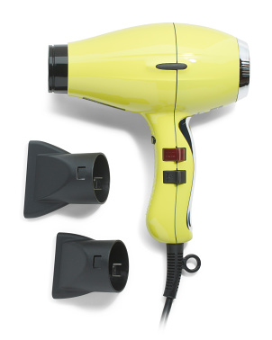 3900 Healthy Ionic Ceramic Hair Dryer
