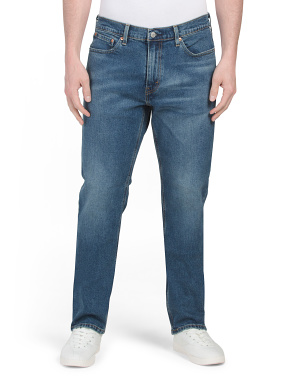 541 Athletic Taper Stretch Denim Jeans