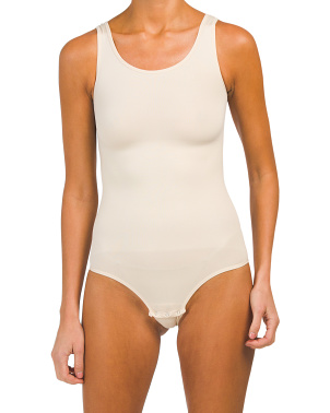 Thong Back Shaping Body Suit