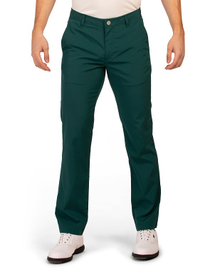 Lightweight Slim Golf Pants