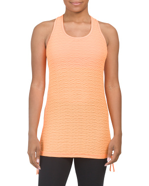 Made In Usa Upf Athletic Tunic