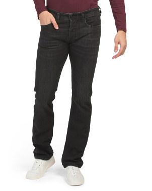 Safado Slim Straight Fit Jeans