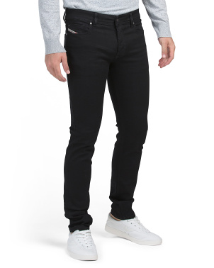 Troxer Slim Fit Jeans