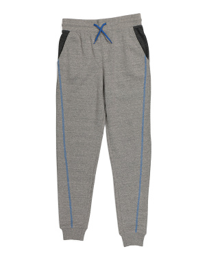 Big Boys French Terry Joggers