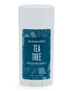 3.25oz Tea Tree Deodorant