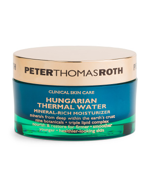 1.7oz Hungarian Thermal Water Moisturizer