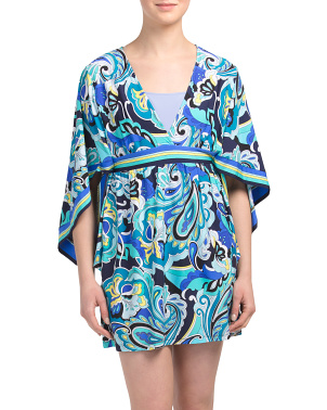 Ipanema Cover-up Tunic