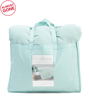 Maven Soft Comforter Set