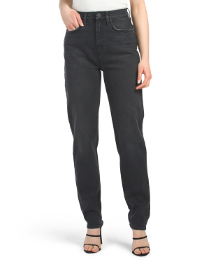 Elly Extreme High Rise Tapered Jeans
