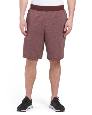 Heritage Heather Shorts
