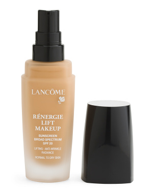 Renergie Lift Makeup