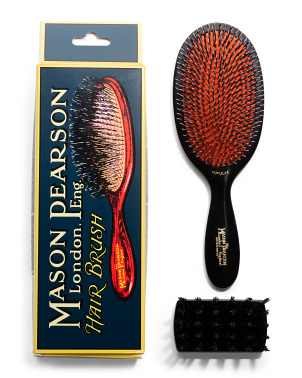 Popular Mixed Bristle Nylon Brush