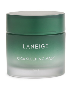 Made In Korea 2oz Cica Sleeping Mask