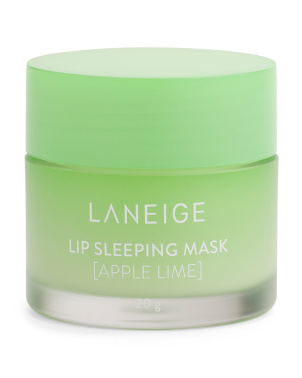 Made In Korea 0.7oz Apple Lime Lip Sleeping Mask