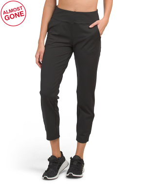 Interlink High Waist Everyday Pants