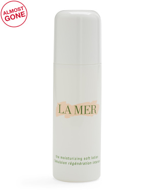 1.7oz The Moisturizing Soft Lotion