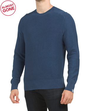 Lance Crew Neck Sweater