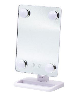 Hollywood Led Lighted Mirror