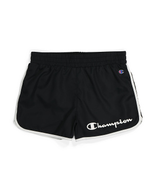Big Girls Active Shorts